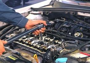 Главные признаки надвигающегося ремонта двигателя