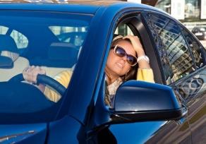 Советы автомобилистам в летний период