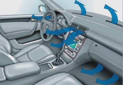 Можно ли починить автокондиционер своими руками?