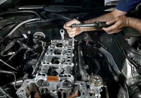 Главные причины износа автомобильного двигателя